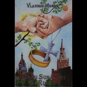 """""""Cedrii sunători ai Rusiei"""", de Vladimir Megre, ediţii vechi"""